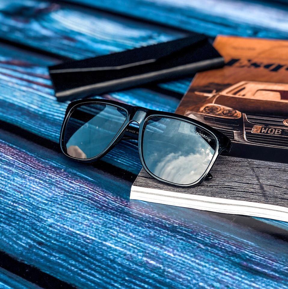 Очки мужские солнцезащитные (окуляри чоловічі сонцезахисні)