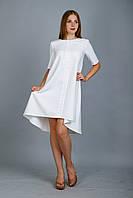 Свободное женское платье от бренда Adele Leroy.