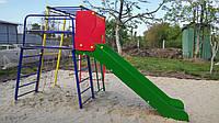"""Комплекс """"Веселка-М"""", спортивно-игровой для малышей."""
