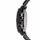 Мужские механические часы Winner Skeleton автоподзаводом черные, фото 2