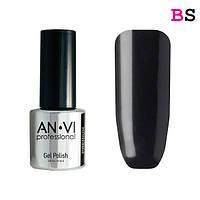 Гель - лак ANVI для нігтів 9мл №026