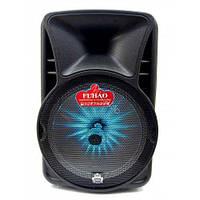 Автономная акустика FUHAO FH-A12 USB/FM/Bluetooth