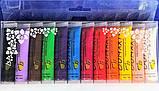 Набір акрилових фарб для малювання , 12 шт 12 мл, фото 3