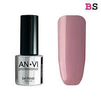 Гель - лак ANVI для нігтів 9мл №031