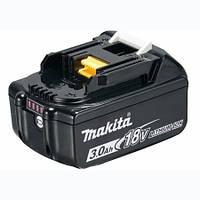 Аккумулятор Makita, Li-Ion, 18 В/3.0 Ач (632G12-3)