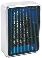 Светильник специальный DELUX AKL-15 1*4Вт ловушка для насекомых с вентилятором