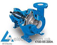 Насос К100-65-200А (К 100-65-200А, насос К90/55А), фото 1