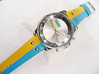 Мужские (Женские) кварцевые наручные часы Украина, фото 1