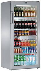 Демонстраційні холодильні шафи