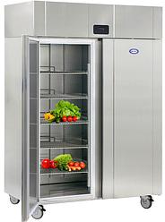 Холодильні та морозильні шафи