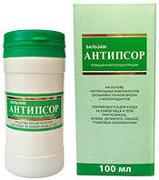 Антипсор повышеной  концентрации, для лечения дерматологических заболеваний 100 г