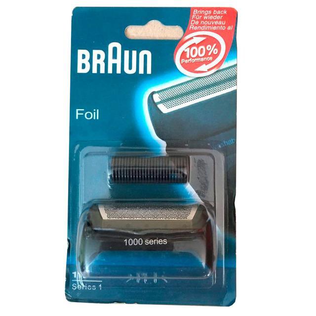 Сетка и нож Braun 10B серии 1000 Series