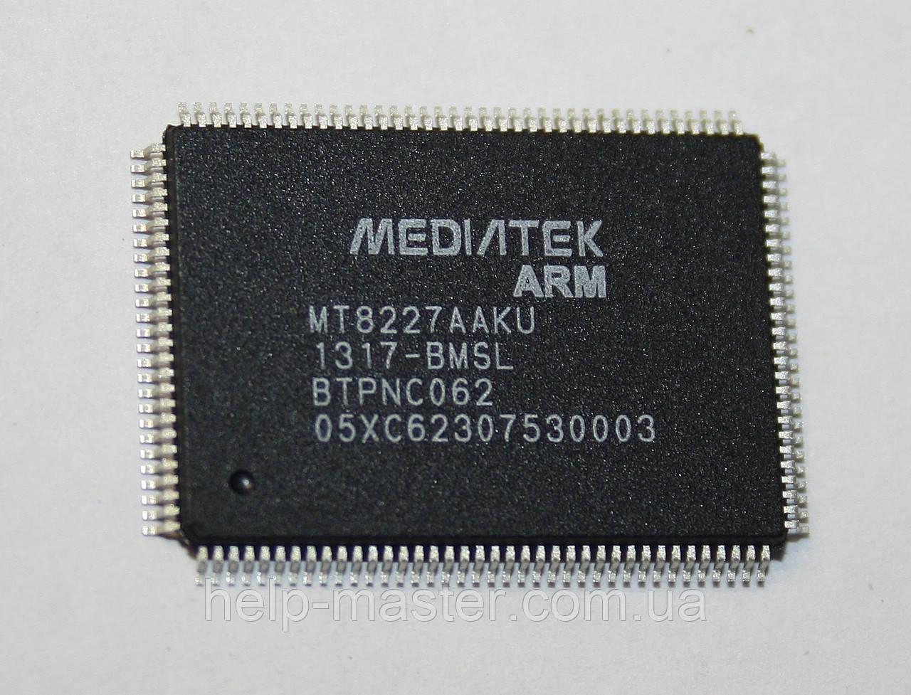 Микросхема MT8227AAKU (QFP-128)