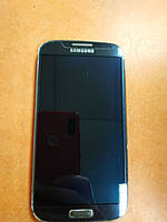 Samsung i9500 (Galaxy S4) Black б/у