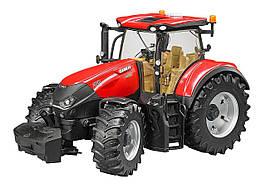 Игрушка Bruder Трактор Case IH Optum 300 CVX (03190)