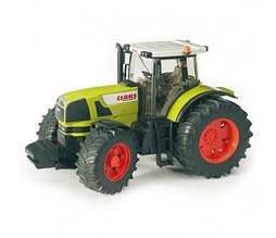 Игрушка Bruder Трактор Claas Atles 936 RZ 1:16 (03010)