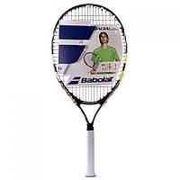 Детская теннисная ракетка Babolat Nadal Junior 23 (140132/142)