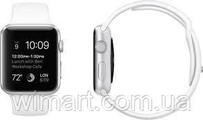 Часы Apple Watch (MJ2T2) Sport 38 mm White