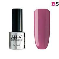Гель - лак ANVI для нігтів 9мл №041
