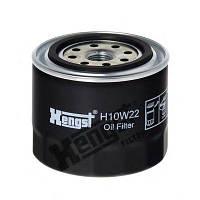 Фильтр масляный DAF 66 универсал, HENGST H10W22