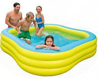 Выбираем надувной бассейн