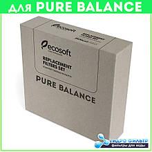 Комплект картриджів Ecosoft P ' URE BALANCE (на 6 місяців)