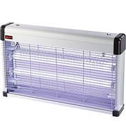 Светильник специальный DELUX AKL-15 2*4Вт ловушка для насекомых