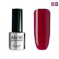 Гель - лак ANVI для нігтів 9мл №045