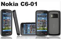 Корпус для Nokia C6-01 - оригинальный