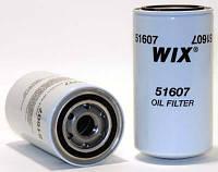 Фильтр масляный DAF F 800, WIX FILTERS 51607