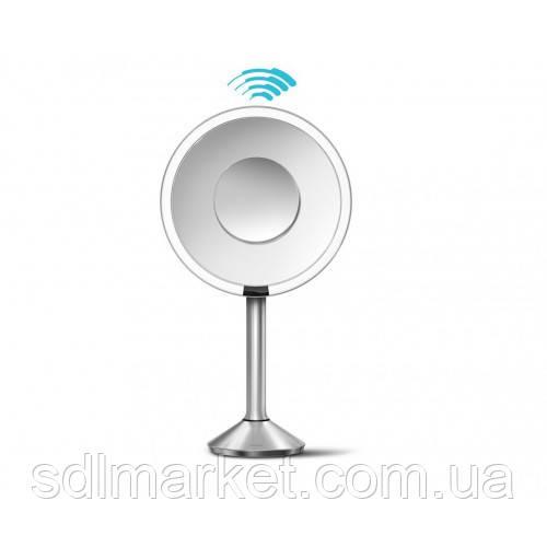 Дзеркало сенсорне кругле Pro