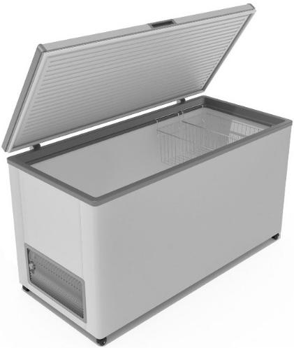 Морозильный ларь-ящик Frostor F 500 S