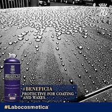 Labocosmetica Benefica гидрофобный спрей силант, фото 3