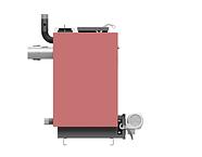 Шахтный котел Termico КДГ 8 кВт, фото 4