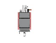 Шахтный котел Termico КДГ 8 кВт, фото 6