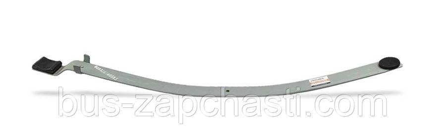 Подкоренной лист усиленный (с отверствием) на MB Sprinter 906, VW Crafter 2006→ — SVENSSON — 9063200406/65