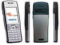 Корпус для Nokia E50 - оригинальный