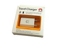 USB зарядка на Huawei