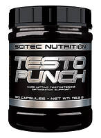Scitec Nutrition Testo Punch (120 кап)