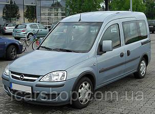 Opel Combo C 02-11 заднее салона левое SG