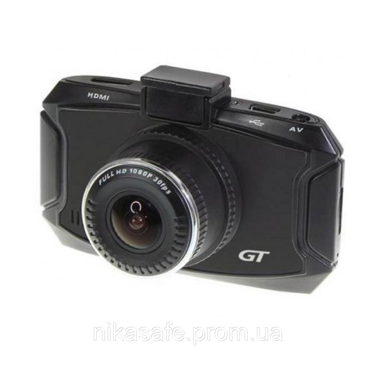 Видеорегистратор автомобильный GT N70