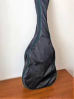 Чехол для классической гитары Muzwear black-green 01