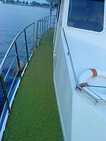 Противоскользящие покрытия для яхт, катеров