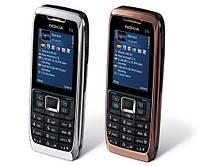 Корпус для Nokia E51 - оригинальный