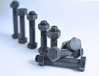 Болт М30 10.9 длиной от 40 до 300 мм ГОСТ 7805-70, 7798-70, DIN 931, 933