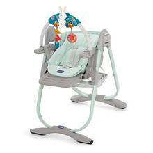 Детские качалки, стульчики для кормления и ходунки