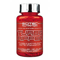 Scitec Nutrition Turbo Ripper 200  капс.