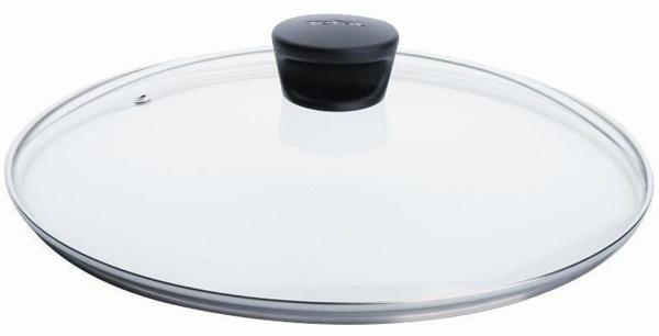 Крышка Tefal 4090124 24 см, стекло