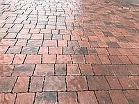 Тротуарная плитка Креатив колормикс 6 см