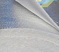Матеріал для теплоізоляції IZOLON AIR 8 мм фольгований, 1 м